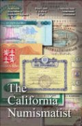 The California Numismatist