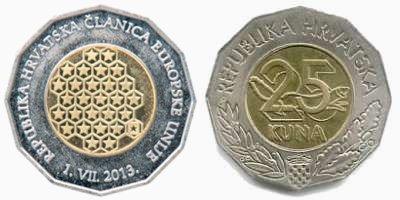članstvo Republike Hrvatske u Europskoj uniji
